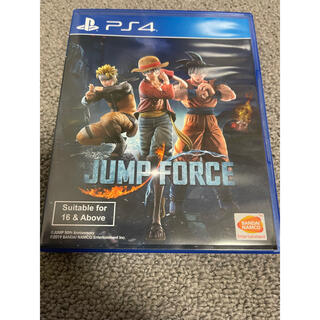 BANDAI NAMCO Entertainment - Jump Force PS4 ジャンプフォース