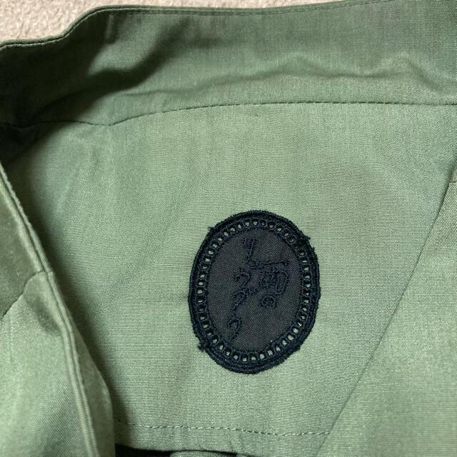 nest Robe(ネストローブ)の雨のリュウグウ ロングワンピース レディースのワンピース(ロングワンピース/マキシワンピース)の商品写真