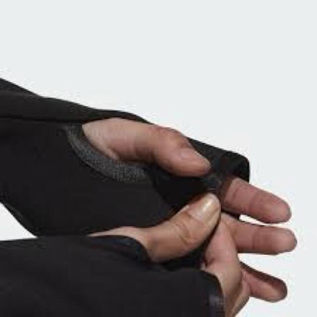 adidas(アディダス)の新品 アディダス 定価2万円 ジャージ 黒 セットアップ 上下セット レディース レディースのレディース その他(セット/コーデ)の商品写真