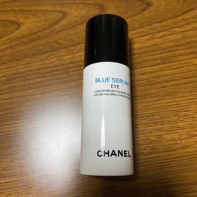 CHANEL(シャネル)のシャネル ブルーセラム アイ コスメ/美容のスキンケア/基礎化粧品(アイケア/アイクリーム)の商品写真