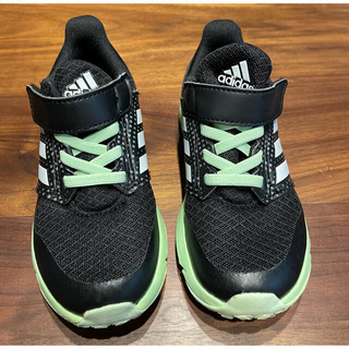 adidas - adidas   アディダス 靴 スニーカー 17センチ キッズ