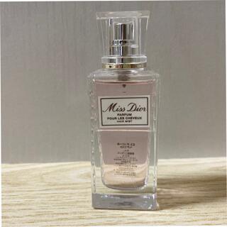 ディオール(Dior)のmiss Dior ミスディオール(ヘアウォーター/ヘアミスト)