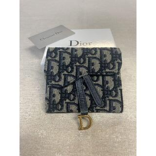 ディオール(Dior)の♬極美品♥❀さいふ❀♥ディオール ❀コインケース♥カード入れ レディース❥財布(財布)