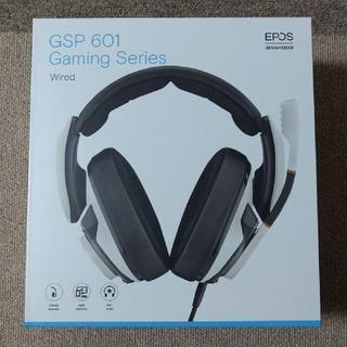 GPS601 密閉型ゲーミングヘッドセット