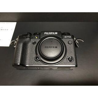 富士フイルム - 【本日10時まで】Fujifilm XT4 XF16-55f2.8 おまけ