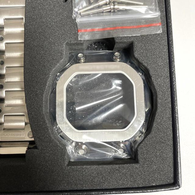 GX-56・GXW-56 フルメタルセット 新品未使用品 メンズの時計(腕時計(デジタル))の商品写真