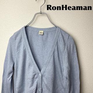 ロンハーマン(Ron Herman)のRonHeaman/カーディガン(カーディガン)