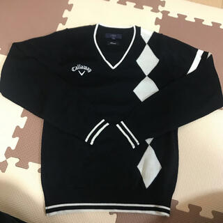 Callaway Golf - 美品 キャロウェイ ゴルフ セーター