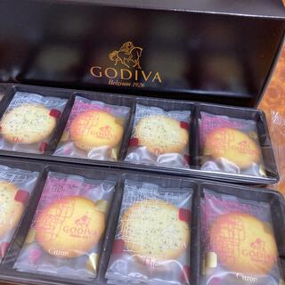 chocolate - GODIVA 紅茶&シトロンクッキー