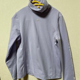 Courreges - 新品 クレージュ 長ティシャツ   サイズ 38