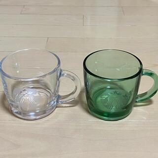 スターバックスコーヒー(Starbucks Coffee)のスターバックス マグカップ セット(グラス/カップ)