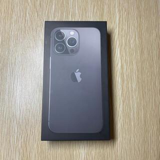 iPhone - 【即日発送】iPhone 13 Pro 256GB SIMフリー グラファイト