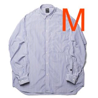 DAIWA - DAIWA PIER39 Tech Regullar Collar Shirt