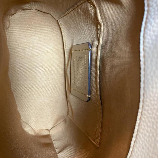 COACH(コーチ)のコーチショルダーバッグ レディースのバッグ(ショルダーバッグ)の商品写真