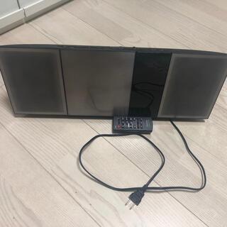 パナソニック(Panasonic)のコンパクトステレオシステム SC-HC395(スピーカー)