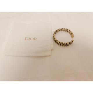 クリスチャンディオール(Christian Dior)の未使用 Dior ディオール バングル(ブレスレット/バングル)