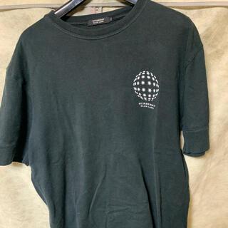 BURBERRY BLACK LABEL - バーバリーブラックレーベル メンズ Tシャツ