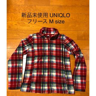 ユニクロ(UNIQLO)の新品未使用 ユニクロ フリース レディース M size(その他)