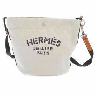 エルメス(Hermes)のHERMES #美品 サックドパンサージュ 完売品(ショルダーバッグ)