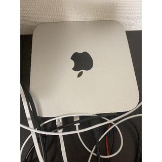 Mac (Apple) - mac mini M1 16G