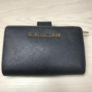 マイケルコース(Michael Kors)のマイケルコース 折り畳み財布(財布)