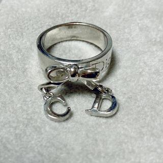 Dior - Dior 指輪 リング リボン