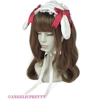 Angelic Pretty - ロップイヤーBunnyヘッドドレス
