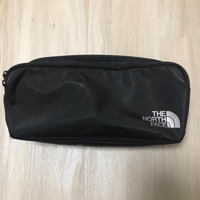 THE NORTH FACE(ザノースフェイス)のノースフェイス ノース THE NORTH FACE ボディバッグ メンズのバッグ(ボディーバッグ)の商品写真