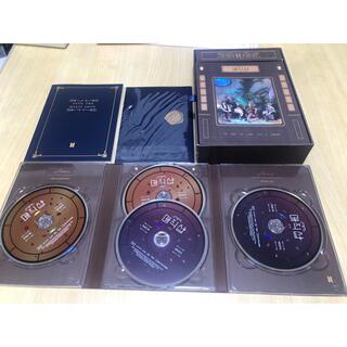 防弾少年団(BTS) - BTS 5th MUSTER MAGIC SHOP Blu-ray 韓国公演