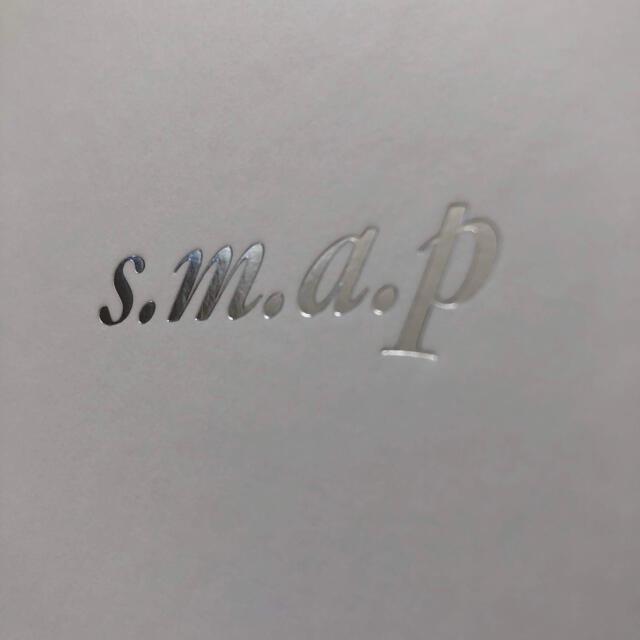 SMAP(スマップ)のSMAP スマップ SMAP s.m.a.pツアー パンフレット 写真集 エンタメ/ホビーのタレントグッズ(アイドルグッズ)の商品写真