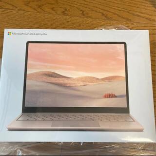 Microsoft - 新品未開封 Surface Laptop Go 128GB THH-00045