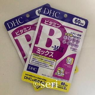 DHC - DHC ビタミンBミックス 60日分×2袋