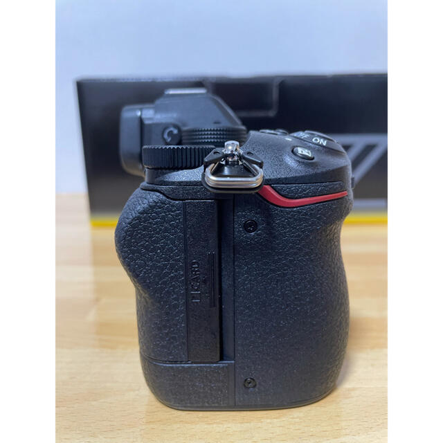 Nikon(ニコン)のニコン Z5 24-50 Kit スマホ/家電/カメラのカメラ(ミラーレス一眼)の商品写真