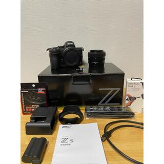 Nikon - ニコン Z5 24-50 Kit
