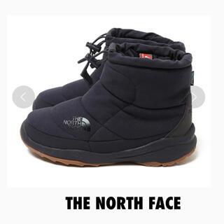 THE NORTH FACE - ザノースフェイス  ヌプシブーツ ショート