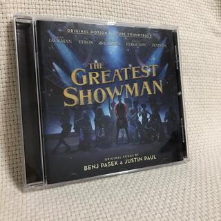 THE GREATESTSHOWMAN SOUNDTRACK(映画音楽)