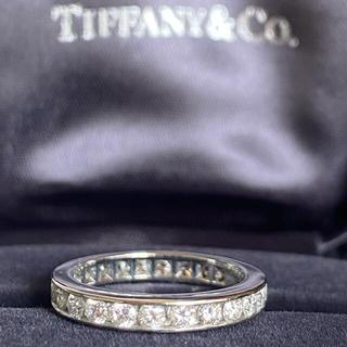 Tiffany & Co. - Tiffany ティファニー フルエタニティ