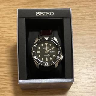 SEIKO - SEIKO SBSA027