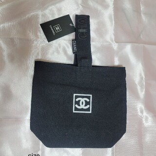 CHANEL - Chanel small Tote bag キュート トートバッグ