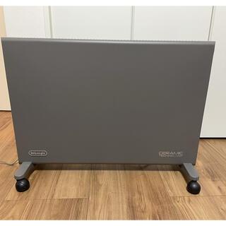 デロンギ(DeLonghi)の【mizuki様専用】DeLonghi HXJ60L12  コンベクターヒーター(電気ヒーター)