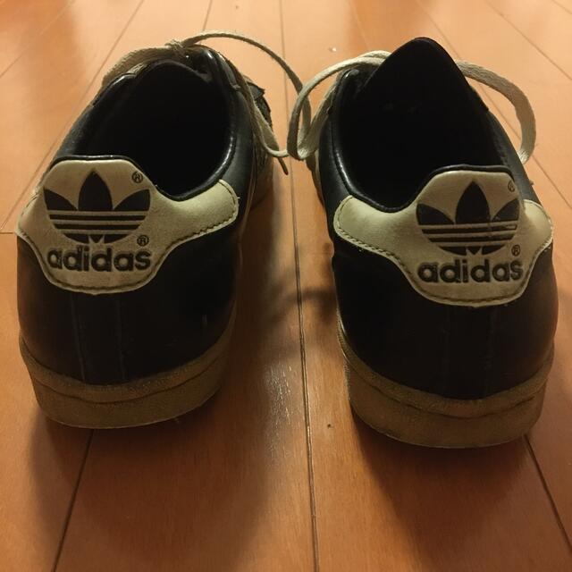 adidas(アディダス)のアディダス スーパースター メンズの靴/シューズ(スニーカー)の商品写真