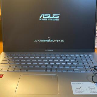 ASUS - ASUS ノートパソコン VivoBook 15