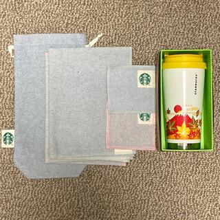 スターバックスコーヒー(Starbucks Coffee)のスターバックス 福袋 2021 夏(タンブラー)