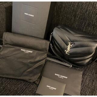LOUIS VUITTON - サンローラン 現行モデルクラッチバック ショルダーバッグ