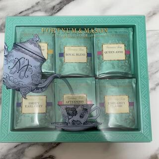 LUPICIA - フォートナム&メイソン 紅茶 ティーバッグ 60個