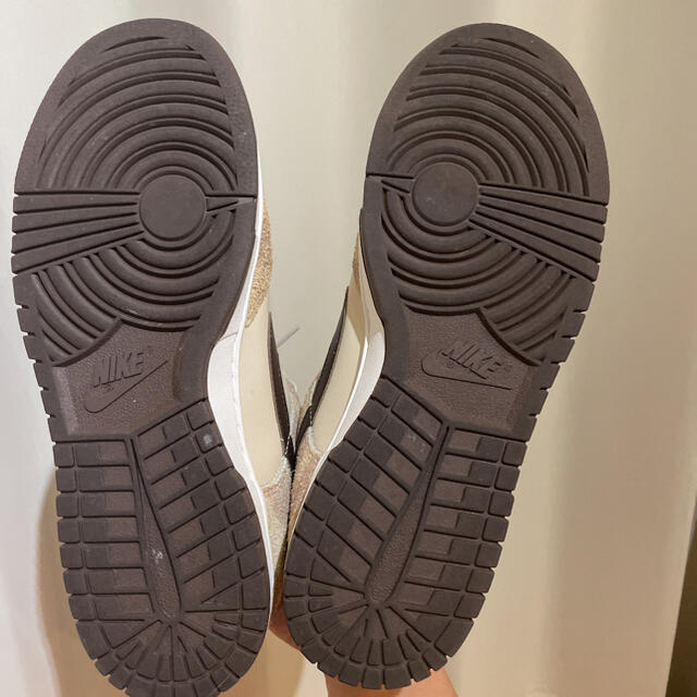 NIKE(ナイキ)のNIKE DUNK LOW RETRO PRM CHEETAH メンズの靴/シューズ(スニーカー)の商品写真