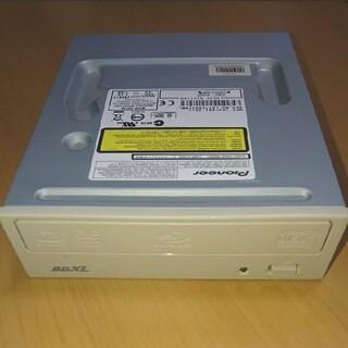 パイオニア(Pioneer)のPioneer 内蔵型ブルーレイドライブ BDR-207M(PCパーツ)