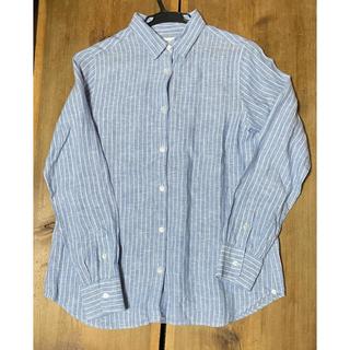 スピックアンドスパンノーブル(Spick and Span Noble)のシャツ  Spick and Span Noble(シャツ/ブラウス(長袖/七分))