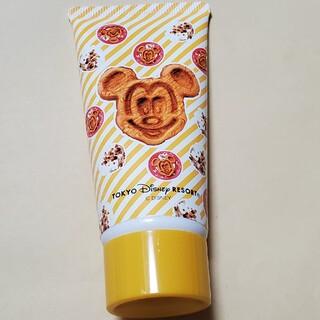 ディズニー(Disney)のハンドクリーム メイプルワッフルの香り ミッキー(ハンドクリーム)