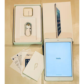 iPad - Apple iPad mini 2 Retina 16GB Cellular